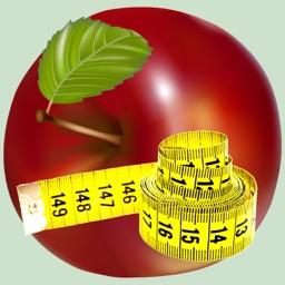 Food calorie count calculator