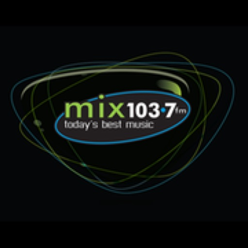Mix 103.7 Today's Best Music iOS App