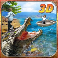 Codes for Crocodile Attack Simulator 3D – steer the wild alligator and hunt down farm animals Hack