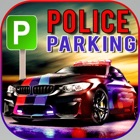 Police Driving School 2018 icon