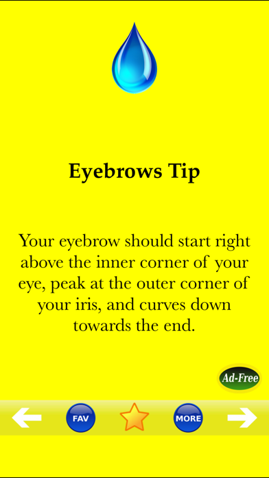 Beauty Tips Skin, Nail & HairScreenshot of 3