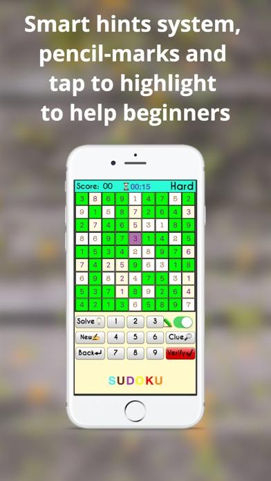 Sudoku :- Premium screenshot 5