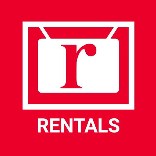 Realtor.com Rentals App