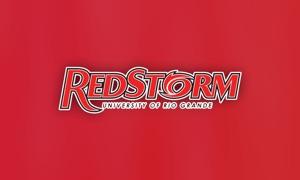 Rio Grande Red Storm