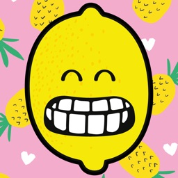 Smiley Lemons