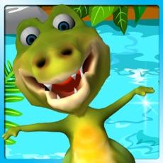 Activities of Talking Crocodile