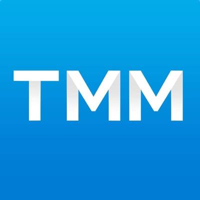 TMM ios app