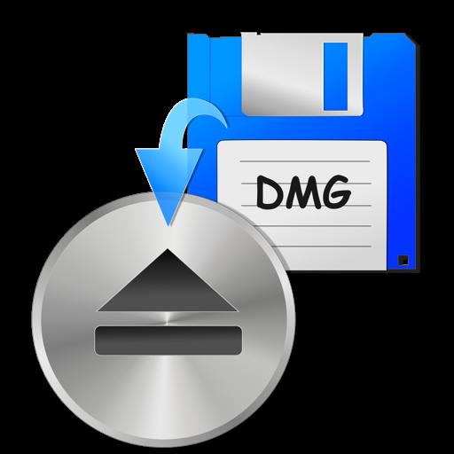 DMG Cleaner