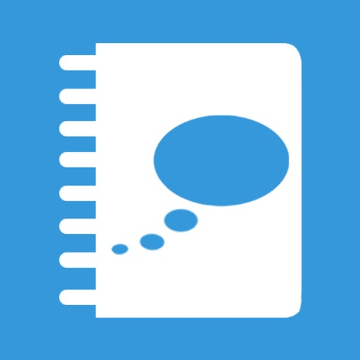 CBT Thought Diary iOS App