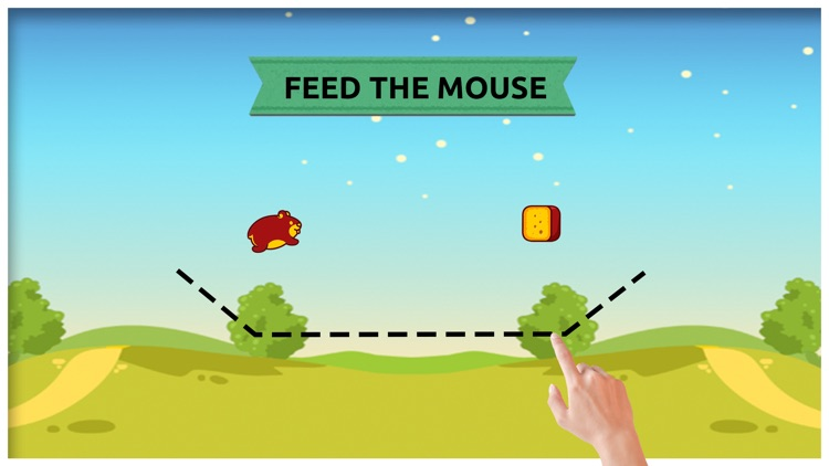 Feed the mouse 2