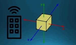 TV Controller Data