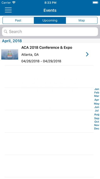 ACA App screenshot-4