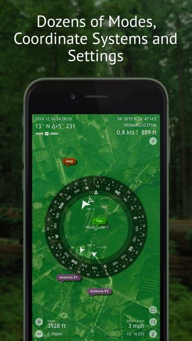 Spyglass app image