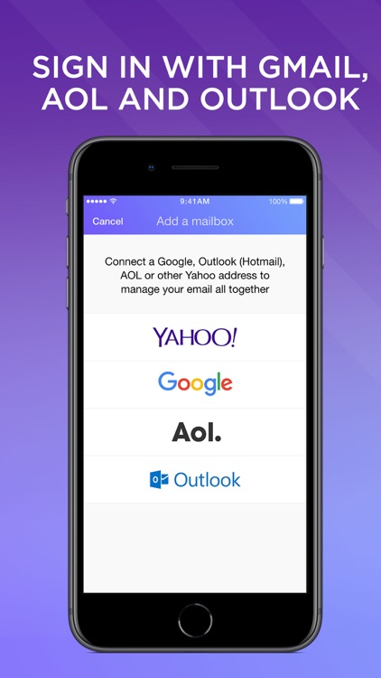 Yahoo Mail - Stay Organized screenshot-6