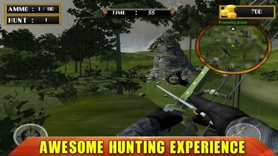 Wild Deer - Archery Shooting screenshot 3