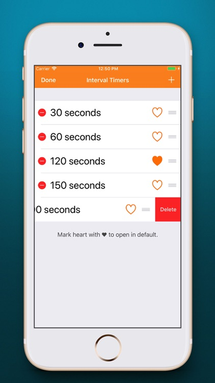Interval Timer - Training Pro screenshot-4