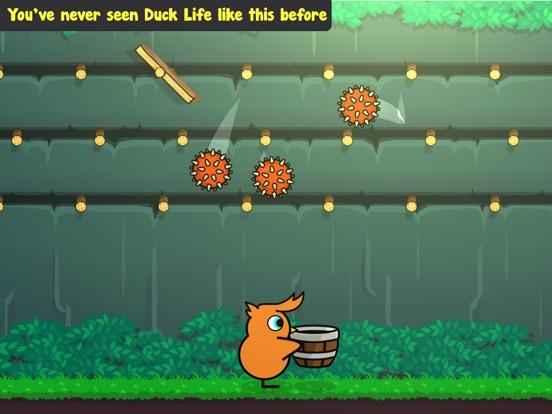 Duck Life: Battle screenshot 19