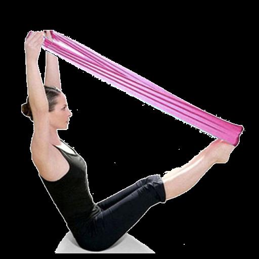 Pilates Band Workouts