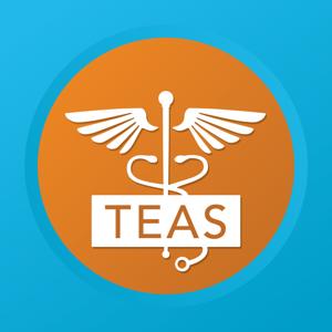 TEAS Mastery: Test Version 6 ios app