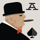 Churchill Solitaire icon