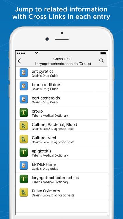 Nursing Central screenshot-3