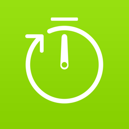 Ícone do app Simple Repeat Timer.