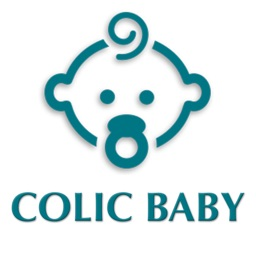 Colic Baby  Sleeping Sounds