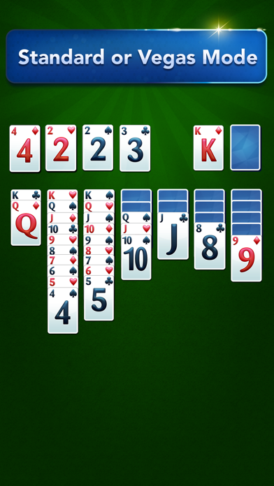 Solitaire by Big Fish screenshot 3