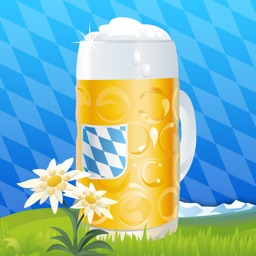 Beergarden Guide Apple Watch App