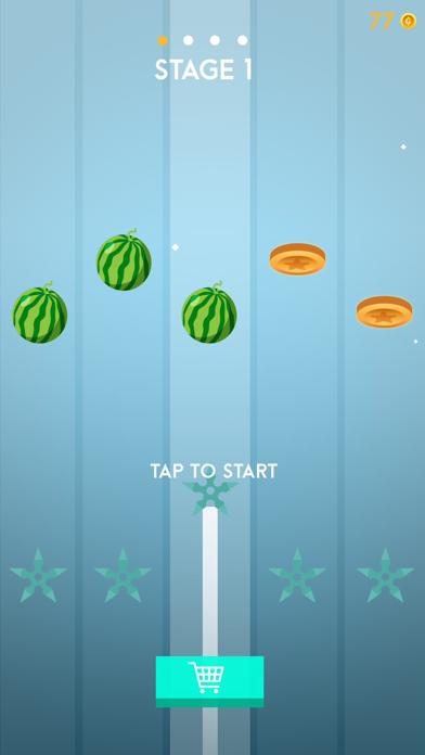 5 Knives screenshot 3