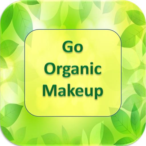 Go Organic Makeup