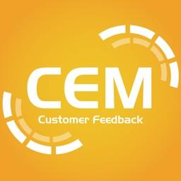 CEM Customer Feedback