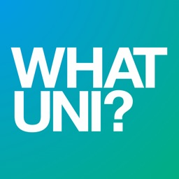 Whatuni: University Degrees UK