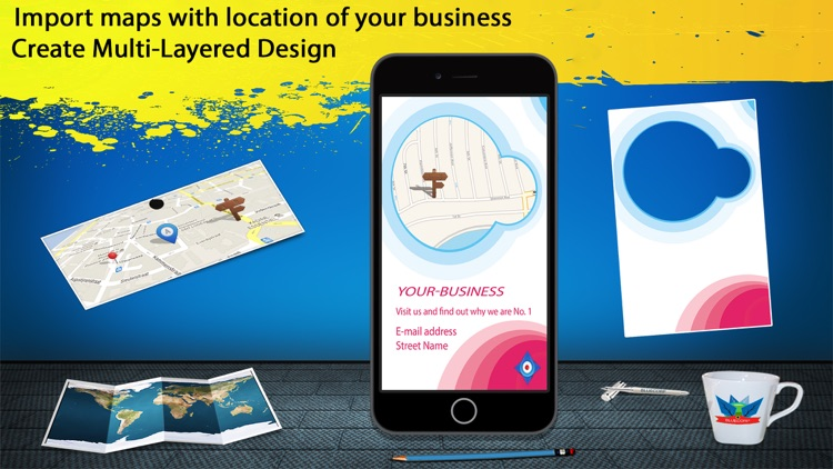 Flyer & Invitation Creator screenshot-3