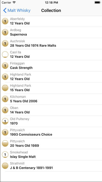 Malt Whisky 2 screenshot-2