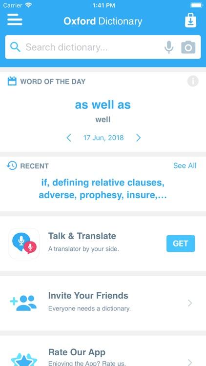 Oxford A-Z English Usage screenshot-4