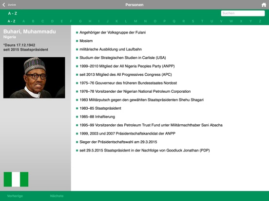Fischer Weltalmanach 2018 screenshot 10