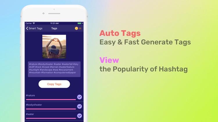 Get Mega Likes for Smart Tag screenshot-3