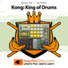 KONG King of Drums for Reason6