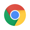 Google Chrome - Google, Inc. Cover Art