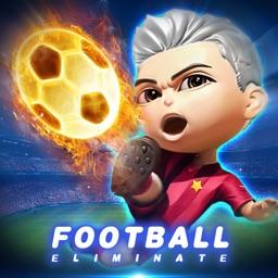 足球消消乐:玩足球必备单机游戏