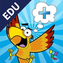 Teachley: Addimals EDU