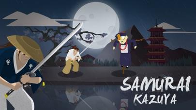 Samurai Kazuya : Idle Tap RPG screenshot two