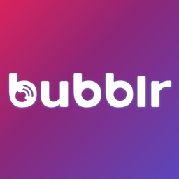 Bubblr best for breaking news