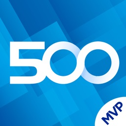500MVP - MVP 벽지.