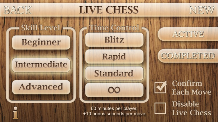 Chess Prime 3D screenshot-1