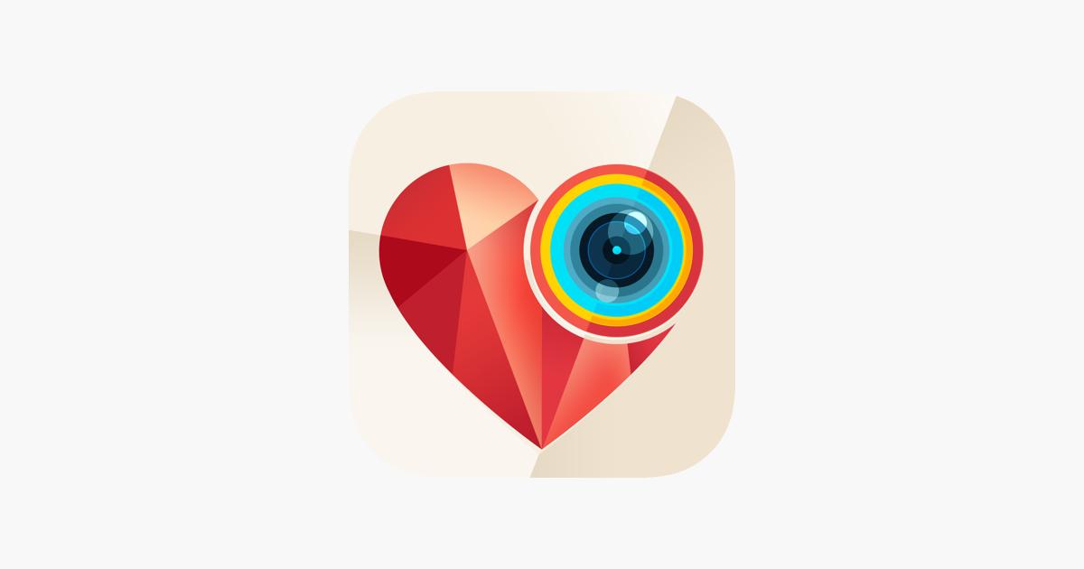 Liebe Foto Rahmen & Fotos Love im App Store