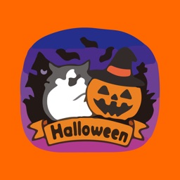 Happy Halloween Funny Emojis