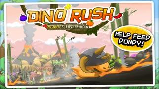 Dino Rushのスクリーンショット