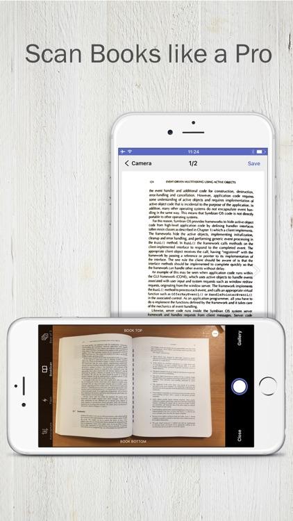 PDF Scanner app by FineScanner screenshot-3